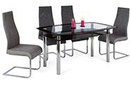 jídelní stůl AT-1012 BK