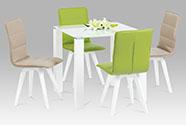 jídelní židle AT-1066 WT