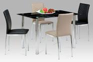jídelní stůl AT-1888 BK