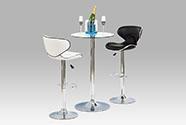 barový stůl AUB-6070 CLR