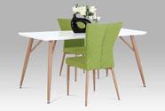 jídelní židle AC-1116 GRN2