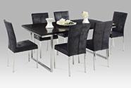 jídelní židle DCH-631 BK3