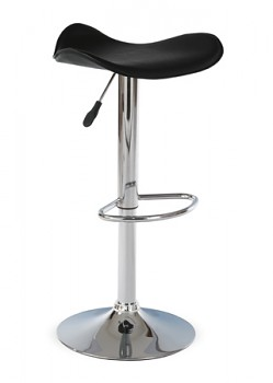 barová židle AUB-300 BK
