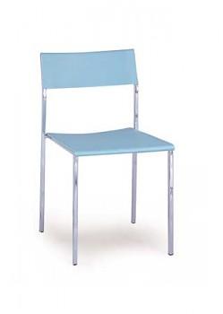 jídelní židle CT-222 BLUE