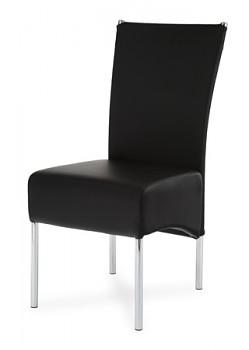 jídelní židle HC-040 BK
