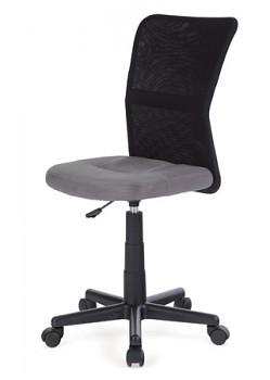 kancelářská židle KA-2325 GREY