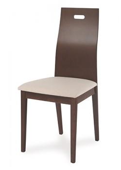 jídelní židle BC-3164 WAL