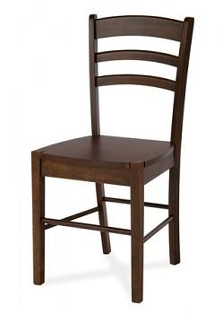 jídelní židle AUC-004 WAL