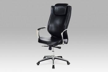 Kancelářské křeslo KA-H028 BK