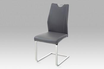 Jídelní židle HC-025 GREY