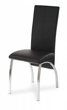 Jídelní židle AC-1060 BK
