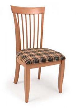 Jídelní židle BE708 OAK