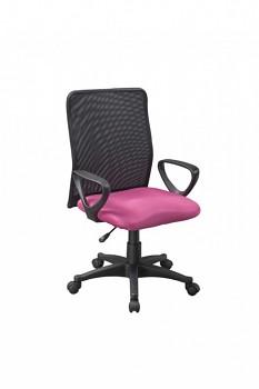 Kancelřáská židle KA-B047
