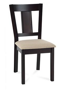 Jídelní židle WDC-155 BK