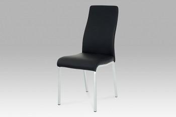 Jídelní židle WE-5084 BK