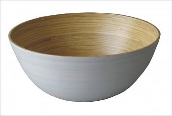 Bambusová miska
