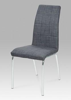 Jídelní židle DCL-534 GREY2