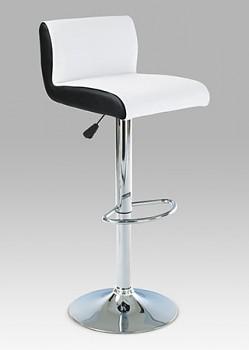Barová židle AUB-355 WT