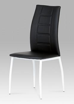 Jídelní židle AC-1195 BK