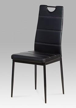 Jídelní židle AC-1220 BK