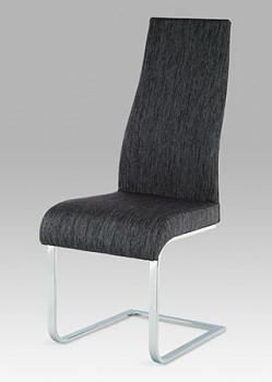 Jídelní židle AC-1817 BK2