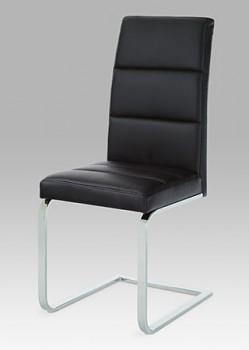 Jídelní židle B931N BK