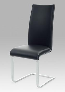 jídelní židle WE-5070 BK