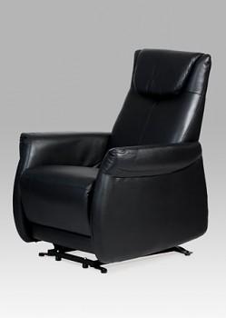 Relaxační křeslo TV-9806L BK