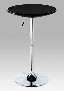 Barový stůl AUB-5010 BK