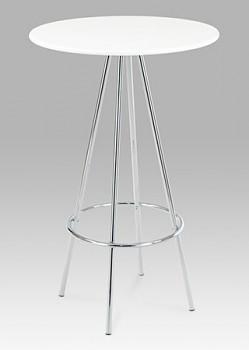 Barový stůl AUB-8000 WT