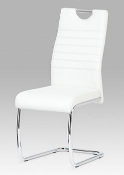Jídelní židle DCL-418 WT