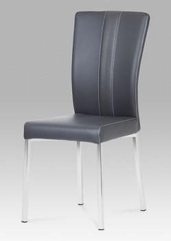 Jídelní židle HC-602 GREY