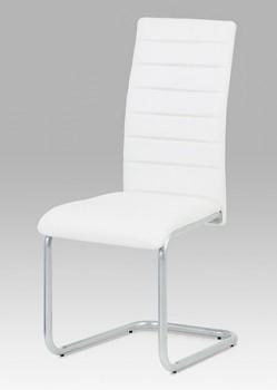 Jídelní židle DCL-102 WT