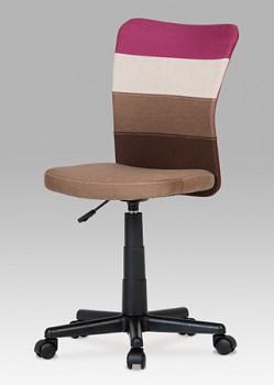 Kancelářská židle KA-N837 PUR