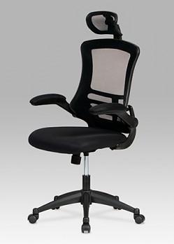 Kancelářská židle KA-J805 BK