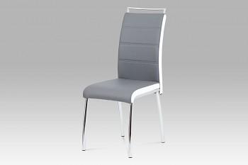 Jídelní židle DCL-403 GREY