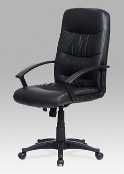 Kancelářské křeslo KA-N318 BK