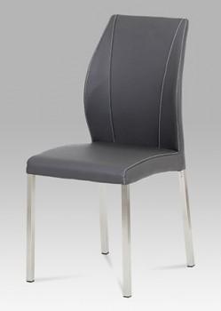 Jídelní židle HC-381 GREY
