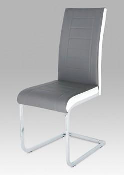 Jídelní židle DCL-499 GREY