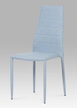 Jídelní židle DCL-423 BLUE2