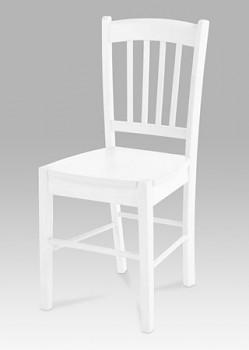 Jídelní židle AUC-005 WT
