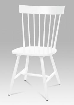 Jídelní židle AUC-608 WT