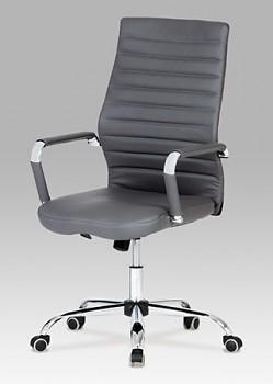 Kancelářská židle KA-Z615 GREY
