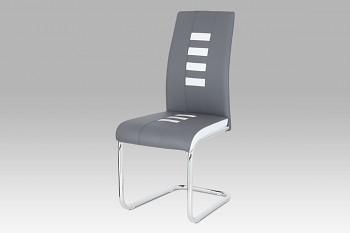Jídelní židle DCL-961 GREY