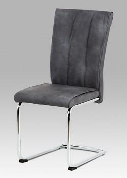 Jídelní židle DCH-192 GREY