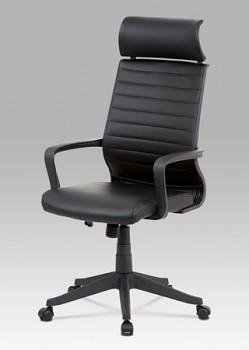 Kancelářská židle KA-C839 BK