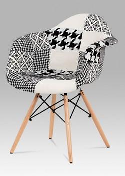 Jídelní židle CT-756 PW2