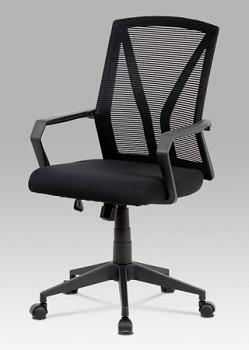 Kancelářská židle KA-C853 BK