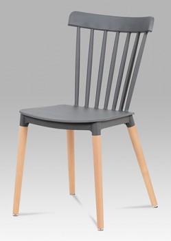 Jídelní židle CT-757 GREY