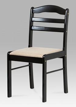 jídelní židle C-2002 BK